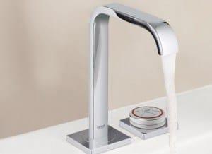 Grohe des robinets de lavabo top qualité