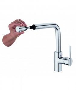 Fonctionnement robinet melangeur g nie sanitaire - Comment fonctionne un robinet thermostatique ...