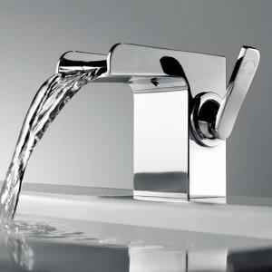 Les plus beaux robinets design pour lavabo