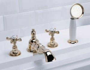 Quel robinet look vintage pour mon lavabo mon robinet - Robinetterie pas chere ...