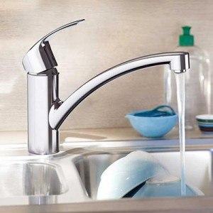 robinet d 39 vier grohe la qualit allemande mon robinet. Black Bedroom Furniture Sets. Home Design Ideas