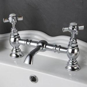 Quel robinet baignoire vintage rétro choisir | Mon Robinet