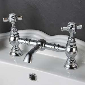 quel robinet baignoire vintage r tro choisir mon robinet. Black Bedroom Furniture Sets. Home Design Ideas