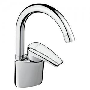 Robinet lavabo par jacob delafon en promo mon robinet - Mitigeur qui fuit par le haut ...