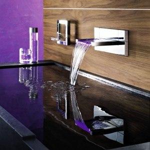 Robinet douche design: les plus beaux mitigeurs | Mon Robinet