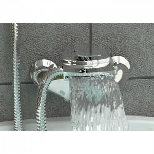Robinet baignoire rousseau comment choisir mon robinet - Mitigeur bain douche cascade ...