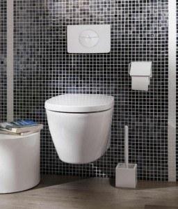 WC suspendu : le top des toilettes modernes | Mon Robinet