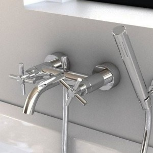 un robinet jado pour baignoire pourquoi pas mon robinet. Black Bedroom Furniture Sets. Home Design Ideas