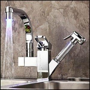 acheter un robinet co pour l 39 vier de cuisine mon robinet. Black Bedroom Furniture Sets. Home Design Ideas