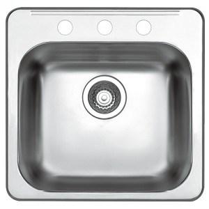 Comparatif vier de cuisine bien choisir mon robinet for Lavabo de cuisine double
