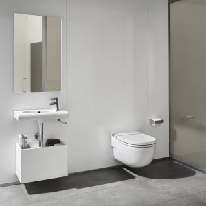 wc suspendu le top des toilettes modernes mon robinet. Black Bedroom Furniture Sets. Home Design Ideas