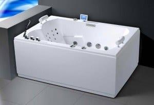 Quelle baignoire baln oth rapie et quel prix mon robinet - Baignoire balneo professionnelle prix ...