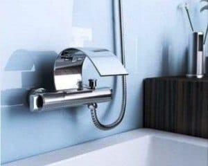 Robinet douche design les plus beaux mitigeurs mon robinet for Accessoires sdb design