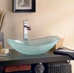 vasque pour salle de bain design