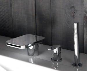robinet baignoire rousseau comment choisir mon robinet. Black Bedroom Furniture Sets. Home Design Ideas