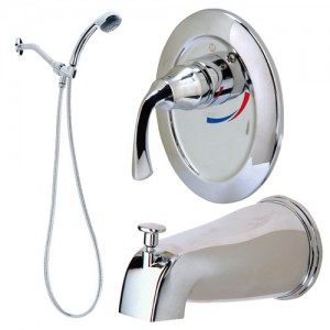 robinet lectronique commande lcd pour douche mon robinet. Black Bedroom Furniture Sets. Home Design Ideas