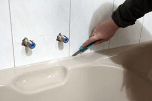 remplacer un robinet baignoire soi m me facile mon robinet. Black Bedroom Furniture Sets. Home Design Ideas