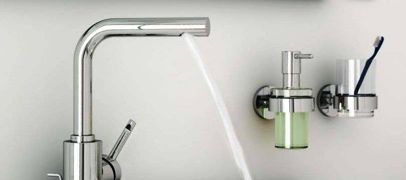 bec haut robinet pratique pour lavabo et sdb mon robinet. Black Bedroom Furniture Sets. Home Design Ideas