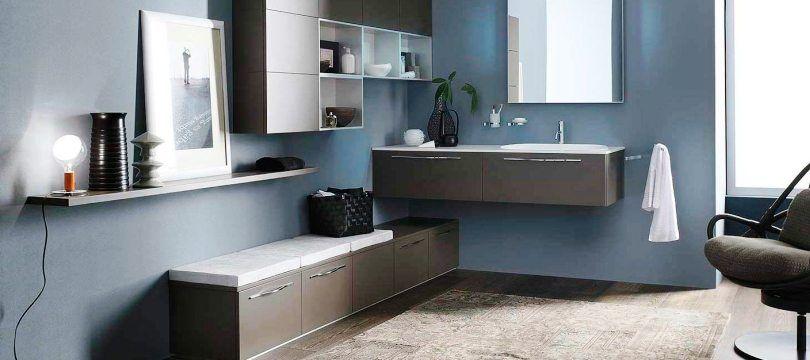 Meuble design pour lavabo et salle de bain | Mon Robinet