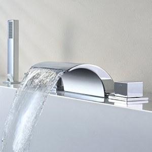 Mitigeur et robinet sp ciaux baignoire et sdb mon robinet for Robinets muraux salle de bain