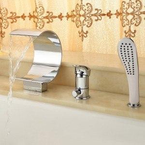Mitigeur et robinet sp ciaux baignoire et sdb mon robinet - Comment fonctionne un robinet thermostatique ...