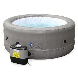 spa 4 personnes best intex ec spa gonflable personnes diffuseurs bulles l com spa jacuzzi. Black Bedroom Furniture Sets. Home Design Ideas