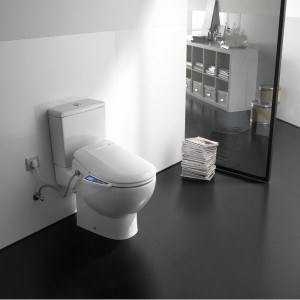 Wc japonais comparatif des meilleurs kits wc mon robinet - Wc suspendu japonais ...