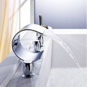 Robinet de baignoire quel mitigeur choisir mon robinet Transformer un bain en douche